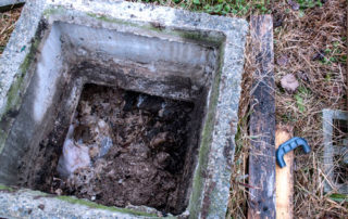 Avoid Septic Tank Pumping