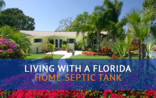 florida home septic tank