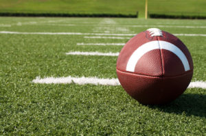 septic system during football season