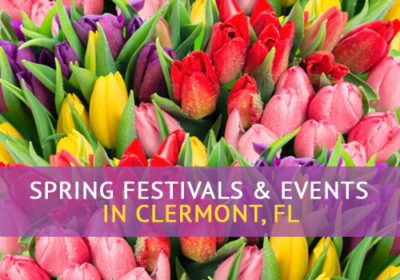 Spring Events in Clermont, FL