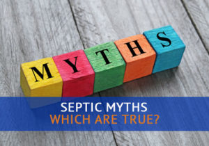 Septic Myths, Which are True?
