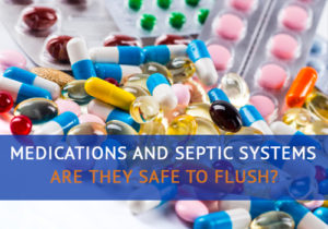 Medications and Septic Systems