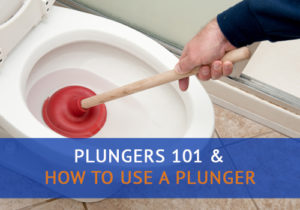 How to Use a Plunger