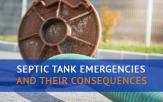 Septic Tank Emergencies