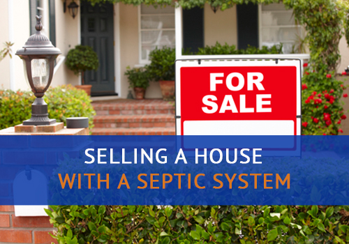 Selling a House with a Septic System