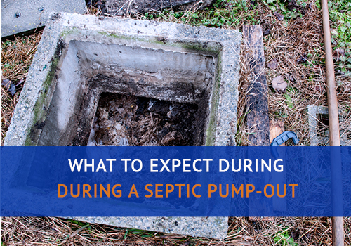 What to Expect During a Septic Pump-Out
